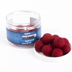 Nash Squid And Krill Pop Ups - 15mm 35g
