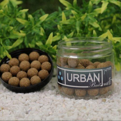 Urban Nutcracker 14mm Wafters