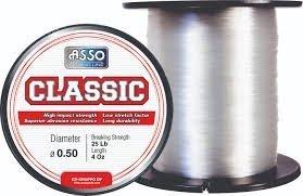 Asso Classic 50lb 4oz Spool