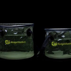 Ridge Monkey Perspective Collapsible Bucket 10Ltr