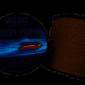 Asso Bulletproof 20lb