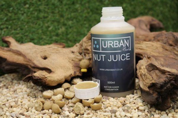 Urban Nut Juice
