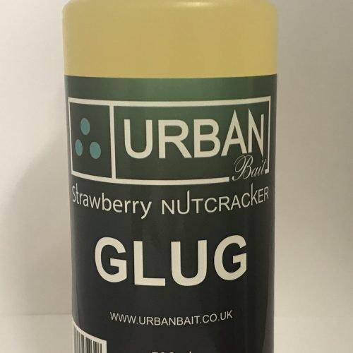 Urban Bait Strawberry Nut Cracker Glug 500ml