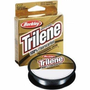Berkley Trilene Fl 4lb