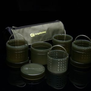 Ridge Monkey Modular Hookbait Pot
