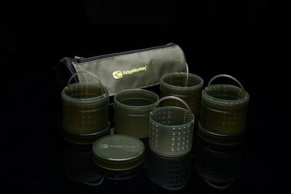 Ridge Monkey Modular Hookbait Pot