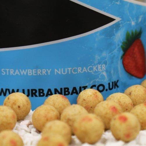 Urban Bait Strawberry Nutcracker 14mm