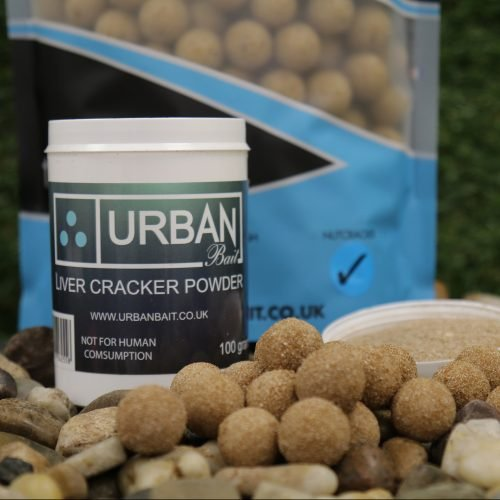 Urban Liver Cracker Powder 100g