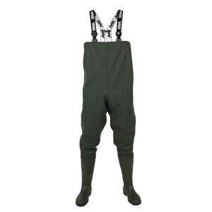 Vass Chest Waders 8 Va600