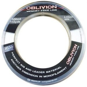 Asso Oblivion 30lb 425m 0.55