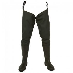 Vass Thigh Waders Size 8