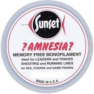 Amnesia Clear 25lb 100m