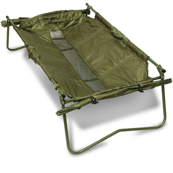 Angling Pursuits Cradle - Lightweight with Top Cover (200)