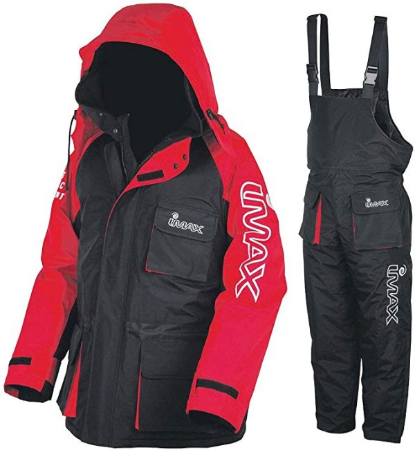 Imax Thermo Jacket L