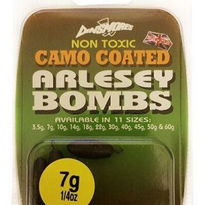 Dinsmore Arsley Bombs 07g