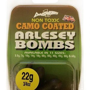 Dinsmore Arsley Bombs 22g