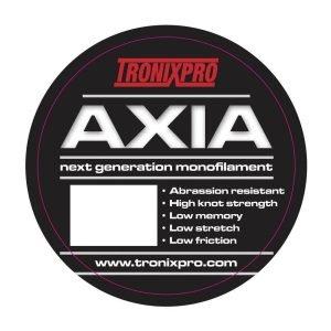 Tronixpro Axia 25lb Clear