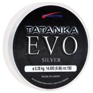 Tubertini Tatanka Silver Evo 0.50 150m