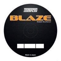 Tronixpro Blaze Orange 19lb Mono