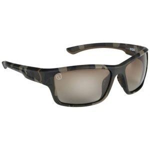 Fox Avius Wraps Camo Sunglasses