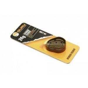 Guru Hybrid Inline Feeder 18g Mini (Disc)