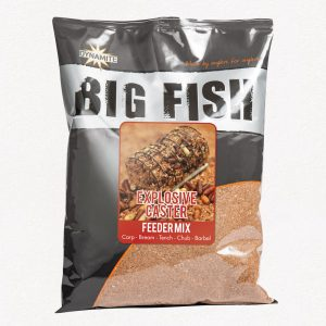 Dynamite Big Fish Explosive Caster Feeder Mix