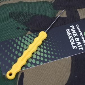 Gardner Fine Bait Needle