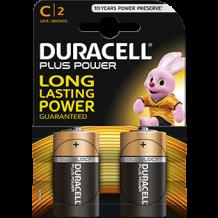 Duracell Plus C Battery