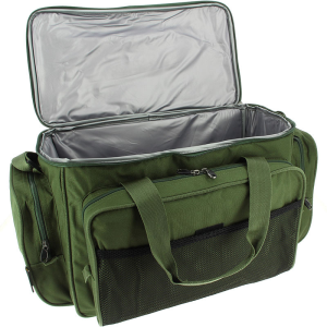 Ngt Insulated Green Carryall