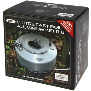 Ngt 1.1ltr Fast Boil Kettle