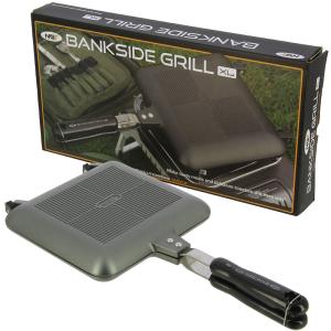 NGT Bankside Sandwich Toaster XL