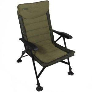 Sonik Sk-Tek Recliner Chair
